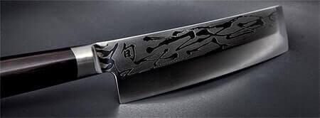 Des couteaux Shun Pro Sho ergonomiques !