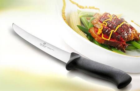 Un couteau pratique pour les professionnel !