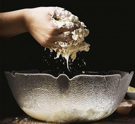 Mettez-vous à la pâtisserie !