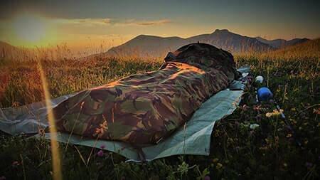 Matériel Camping