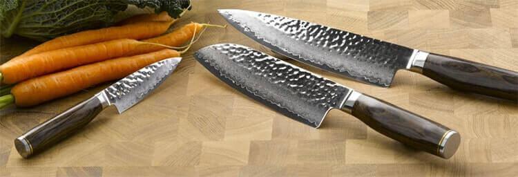 Trouvez le coffret de couteaux de cuisine parmi notre offre