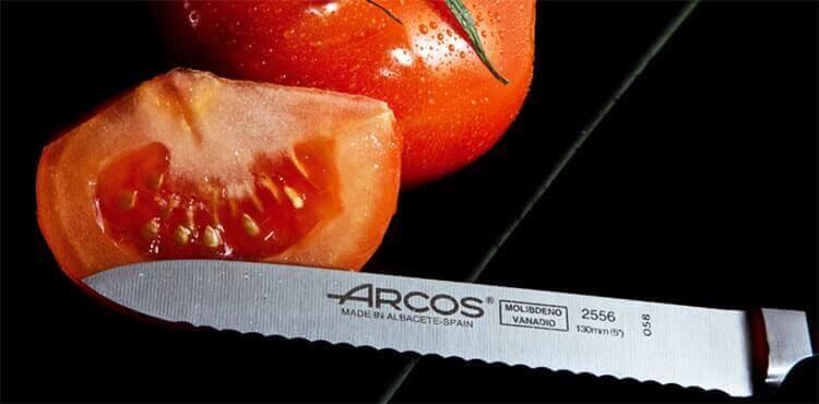 Des couteaux Arcos au top de la qualité !
