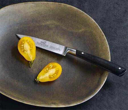 Des couteaux au top du design !