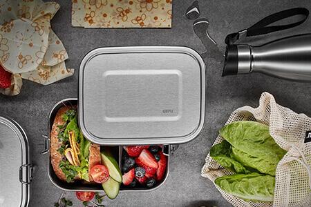 zéro déchet cuisine écologique