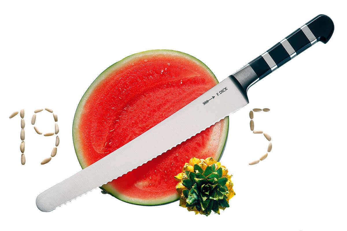 Des couteaux DICK beaux et pratiques !