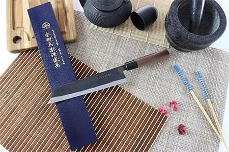 couteau japonais kiritsuke