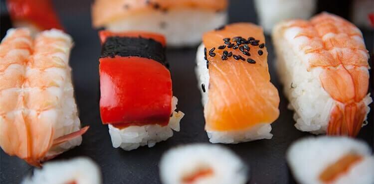 Le bon coffret japonais pour votre cuisine