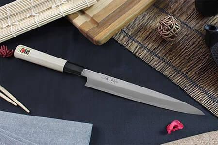 yanagiba couteaux