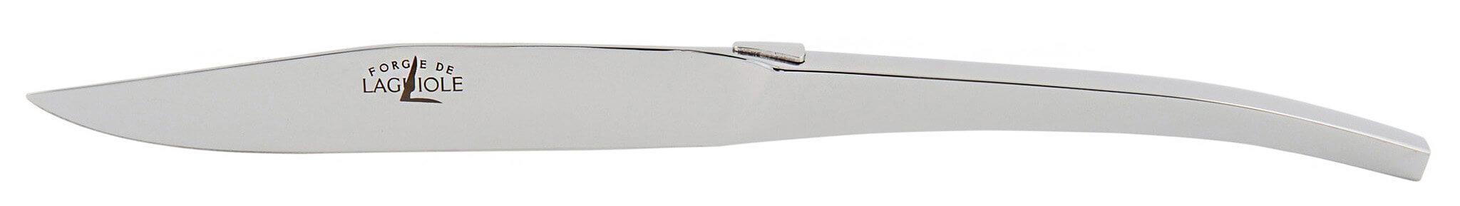 Un couteau d'exception sur votre table