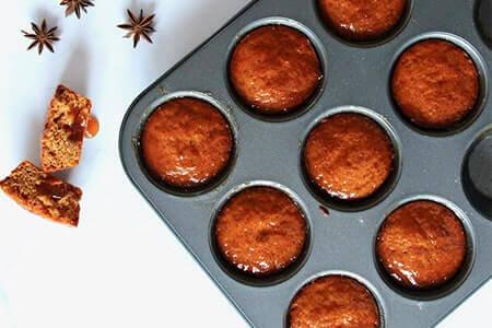 moule à muffin
