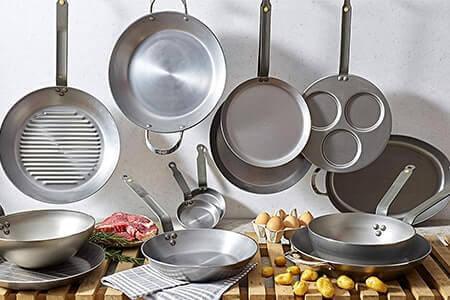 poele de cuisine de buyer