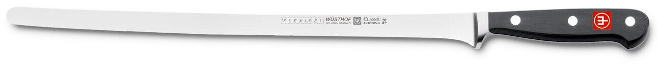 Couteau à saumon Wusthof