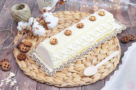 Moule à gâteau Noël
