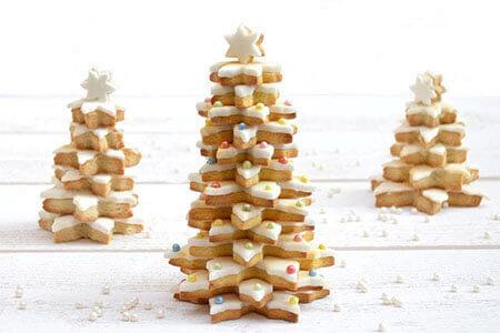 Emporte pièce Noël