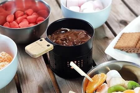 Cookut fondue